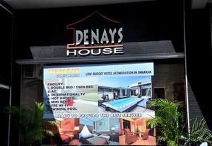 Denays House Bali