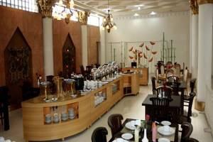 Narapati Indah Syariah Boutique Hotel and Convention Bandung - Ruang makan