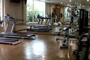 Jambuluwuk Malioboro Hotel Yogyakarta - Pusat Kebugaran