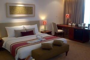 Jambuluwuk Malioboro Hotel Yogyakarta - Junior Suite Room