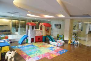 Jambuluwuk Malioboro Hotel Yogyakarta - Playground