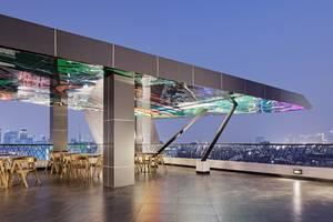 MaxOneHotels at Platinum Hayam Wuruk - Jakarta Jakarta - Rooftop