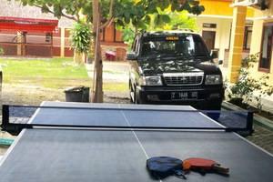 Wisma Ahlen Pangandaran Pangandaran - tenis meja