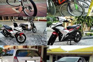 Wisma Ahlen Pangandaran Pangandaran - RENTAL SEPEDA MOBIL AHLEN