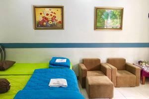 Ahlen Pangandaran - Mini bungalow