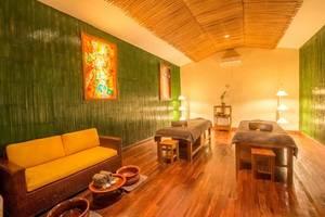The Jungle Retreat Bali - Wana Spa