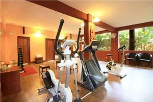 The Jungle Retreat Bali - Gym