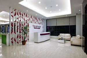 favehotel Zainul Arifin Gajah Mada Jakarta - d