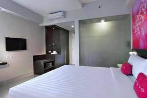 favehotel Zainul Arifin Gajah Mada Jakarta - f