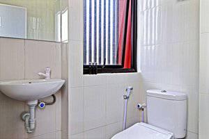 Avalon Residence Thamrin - Bathroom