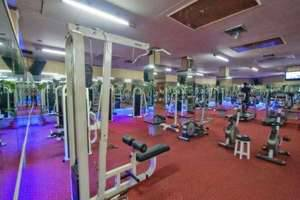 Hotel Danau Toba Medan - Fitness