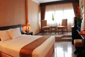 Hotel Danau Toba Medan -