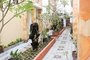 HG Apartment Bali - Eksterior