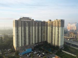 Indoluxe Rent Apartement Bekasi