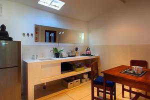 The Apartments Canggu Bali - Dapur