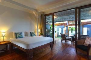 The Apartments Canggu Bali - Kamar Tamu