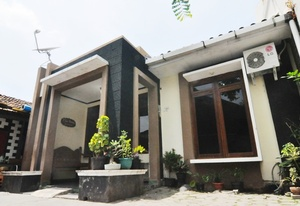 D'Java Homestay Unit Lempuyangan