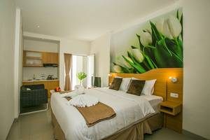 Deva Bali Apartment Bali - Kamar Superior