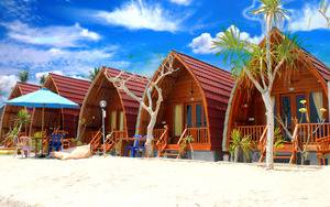 Road Beach Homestay