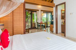 ZenRooms Seminyak Kunti Nuansa Bali - Kamar Double