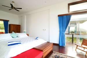 Villa Nambung Lombok - Suite Ocean View
