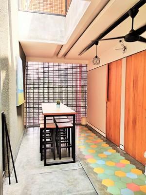 RoomMe Setiabudi Timur Jakarta - Interior