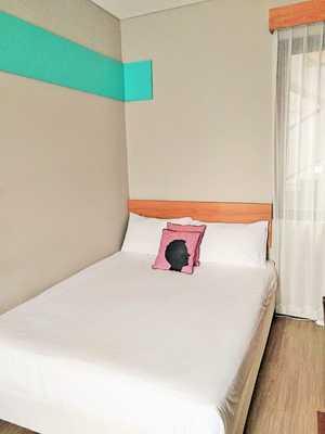 RoomMe Setiabudi Timur Jakarta - Room