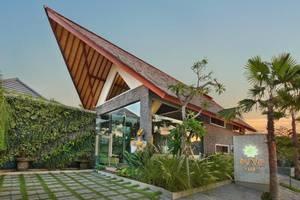 Ini Vie Villa Bali - Eksterior