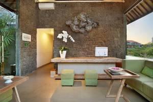 Ini Vie Villa Bali - Interior