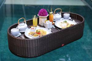 Ini Vie Villa Bali - Sarapan