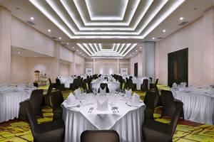 D'MAX Hotel & Convention Lombok - Ballroom