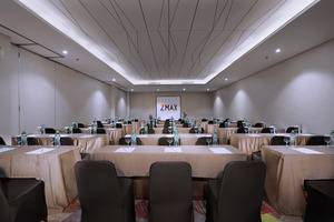 D'MAX Hotel & Convention Lombok - Ruang Rapat