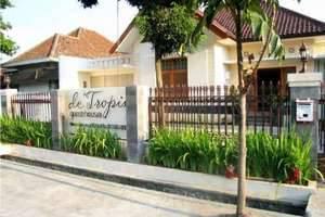 De Tropis Guest House