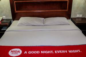 NIDA Rooms Manga Raja 84 Medan Kota - Kamar tamu