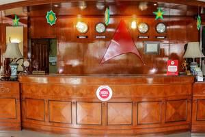 NIDA Rooms Manga Raja 84 Medan Kota - Resepsionis