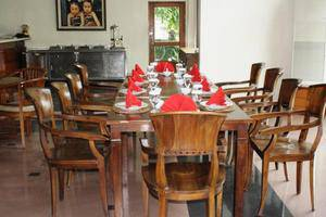 NIDA Rooms Gatot Subroto 18 Denpasar - Cafe