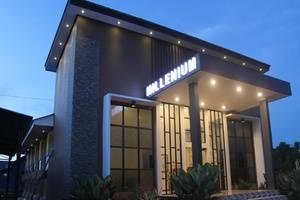 Hotel Millenium Berau Berau - Eksterior