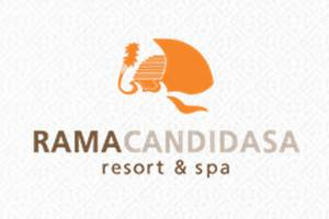 Rama Candidasa Resort & Spa Bali - Logo