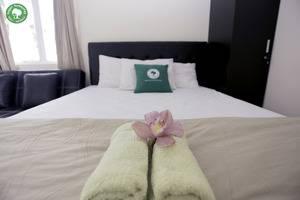 Bogor Homestay Bogor - Bogor Homestay's Room