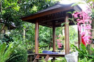 Bogor Homestay Bogor - Gazebo