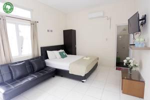 Bogor Homestay Bogor - homestay's room