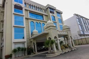 NIDA Rooms Lapangan Medan Petisah Medan - Penampilan
