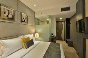 Serela Merdeka Bandung - Kamar tidur