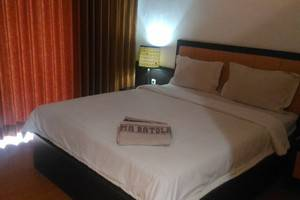 Hotel Prima Batola Banjarmasin - Kamar Deluxe