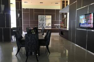 Hotel Prima Batola Banjarmasin - Restoran