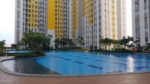 Springlake Bekasi Apartment By Travelio