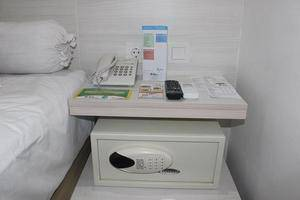 The Win Hotel Surabaya - Amenities