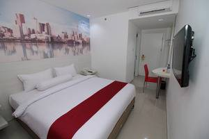 The Win Hotel Surabaya - Kamar Superior