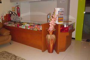 Hotel New Merdeka Pati - Mini store
