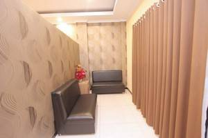 Hotel New Merdeka Pati - Kamar